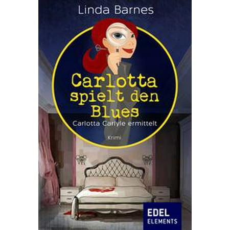 Carlotta spielt den Blues - eBook