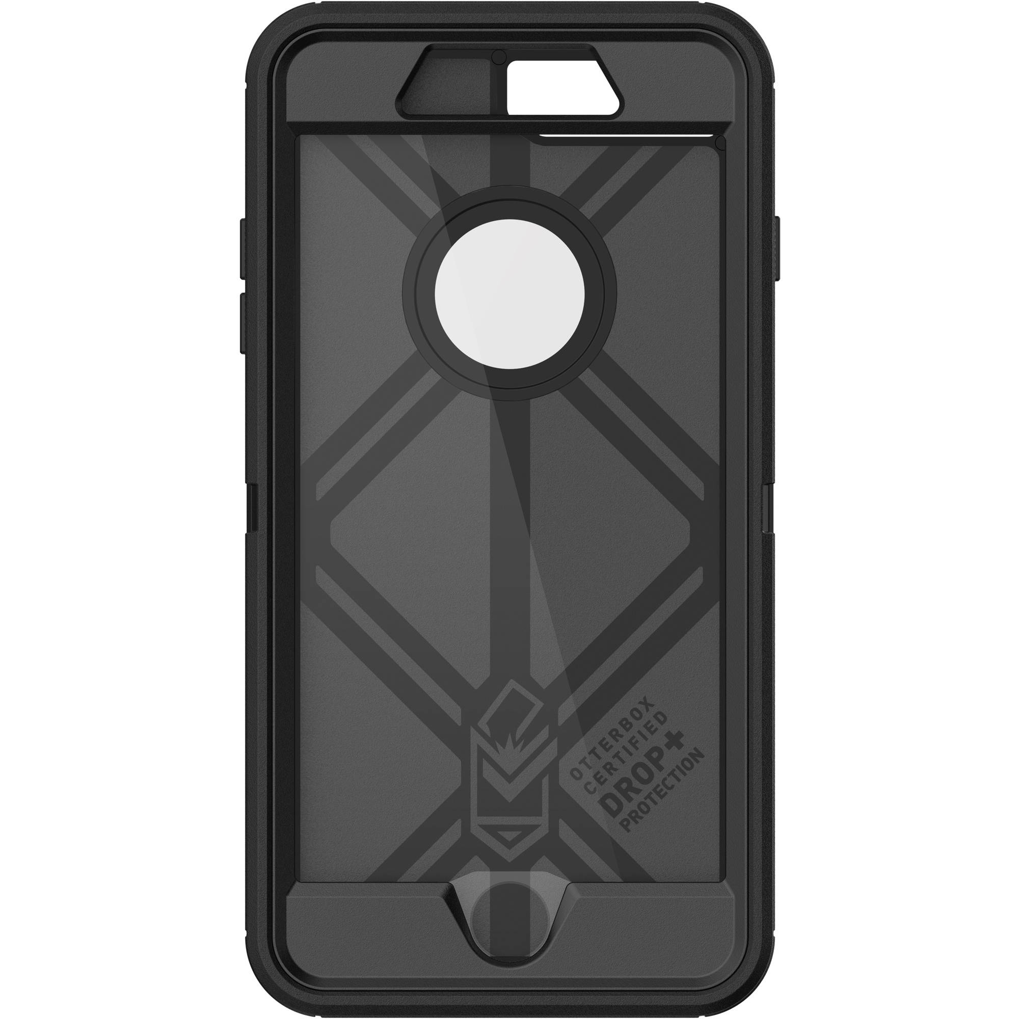 buy online 1a833 4d45c OtterBox Defender Series Case for Apple iPhone 7 Plus - Walmart.com