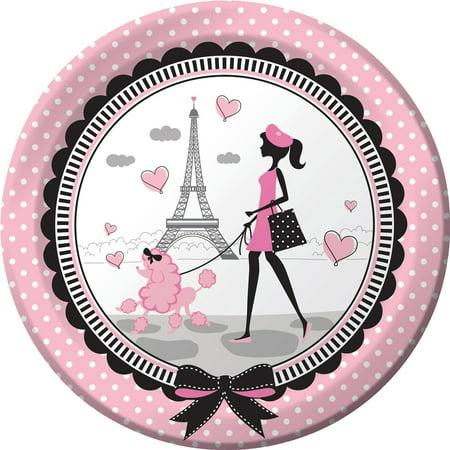 Paris Party 9