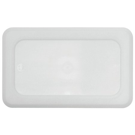 - Fourth Size Seal Cover Cold Food Pans For Translucent