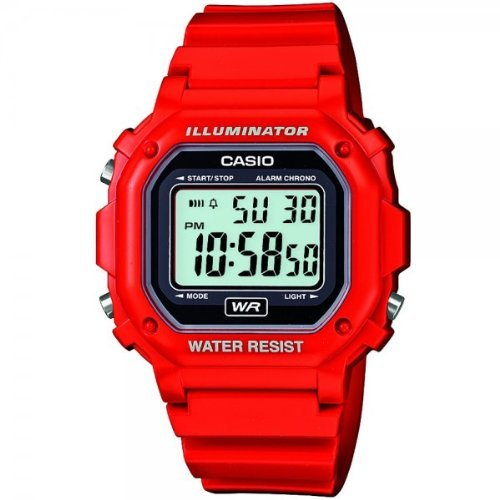 Casio F108WHC-4A Wrist Watch
