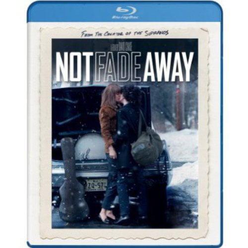 Not Fade Away (Blu-ray) (Widescreen)