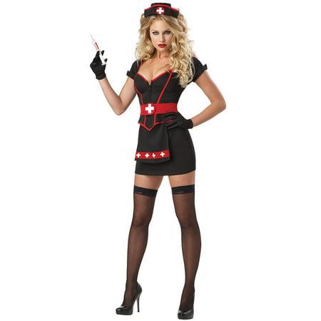 Cardiac Arrest Adult Costume