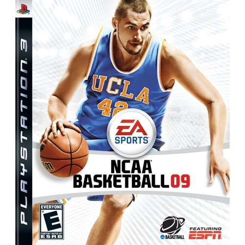 NCAA Basketball 09 (PS3)
