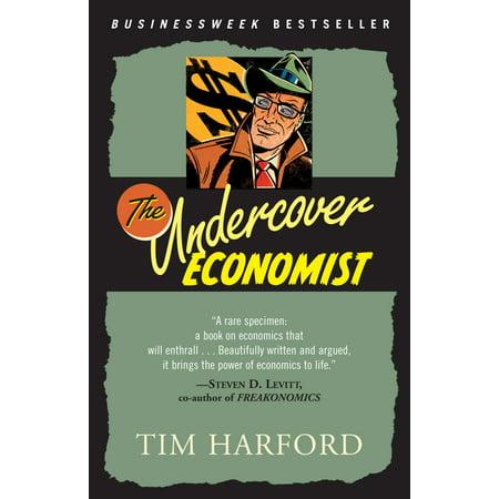 - The Undercover Economist