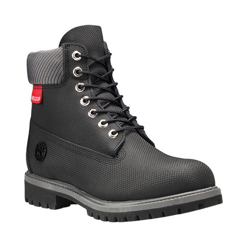 Relief Helcor Leather Boots