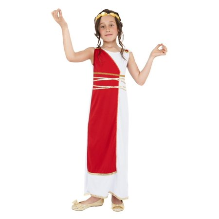 Roman Girls Costume