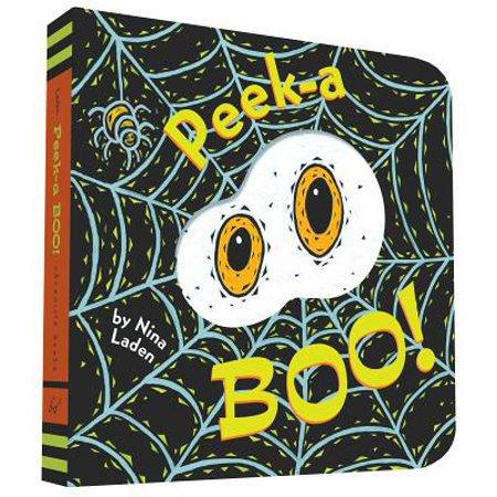 Peek-a Boo! (Ian Nina Halloween)