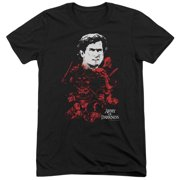 Army Of Darkness Cult Classic Horror Pile Of Baddies Adult Tri-Blend T-Shirt Tee