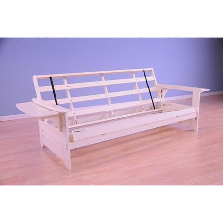 Kodiak Furniture Phoenix Futon Frame ()