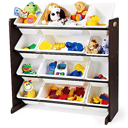 Tot Tutors Toy Organizer
