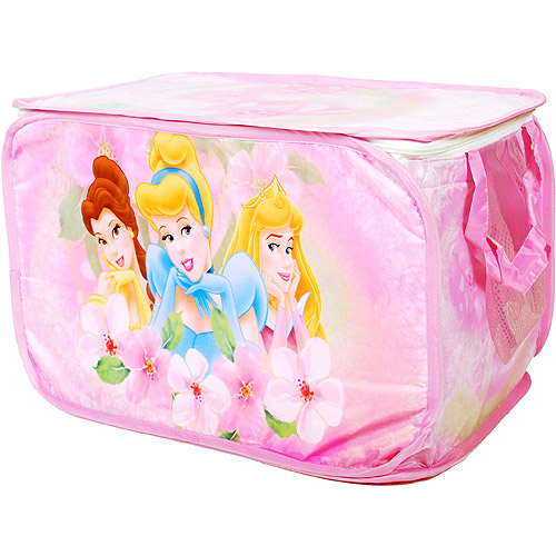 Disney - Princess Pop-up Toy Chest