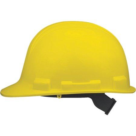 Hard Hat Lamp (Safety Works Cap Style Slip Ratchet Hard)