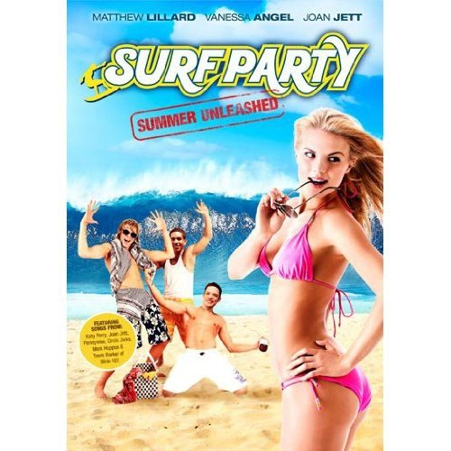 National Lampoon Presents: Surf Party by