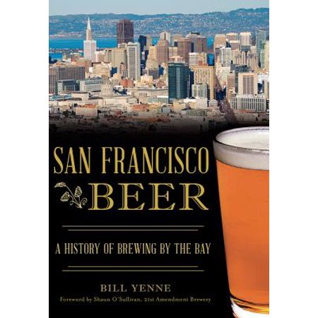 San Francisco Beer : A History of Brewing by the - Back Bay Brewing Halloween
