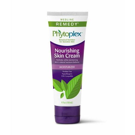 Medline Remedy Phytoplex Nourishing Skin Cream  4 Oz