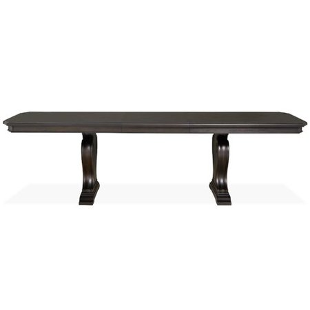 Fine Canora Grey Monroe Extendable Dining Table Walmart Com Inzonedesignstudio Interior Chair Design Inzonedesignstudiocom