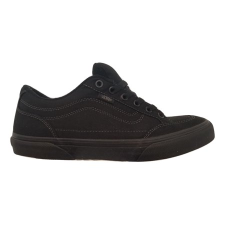 Vans Bearcat Canvas Black/Black Men's Classic Skate Shoes Size 10](Vans Sizing Chart)