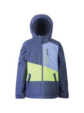 Boulder Gear Boys' Turbulence Jacket