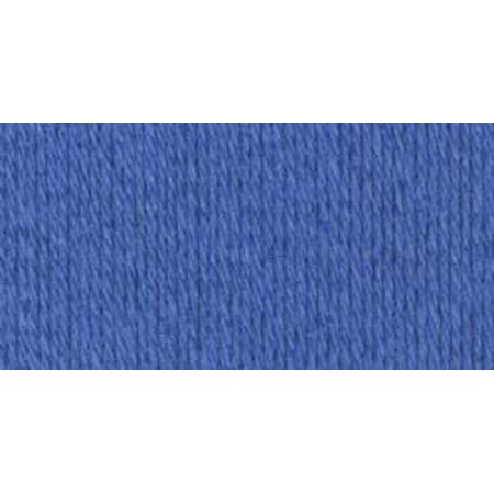 Bulk Lion Brand Kitchen Cotton Yarn 3 Pack Blueberry 831