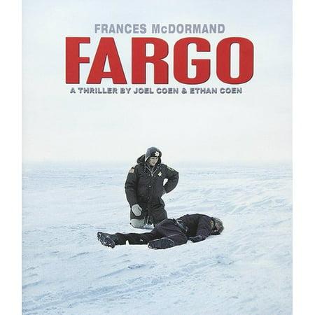 Fargo (Blu-ray) (Halloween Fargo)