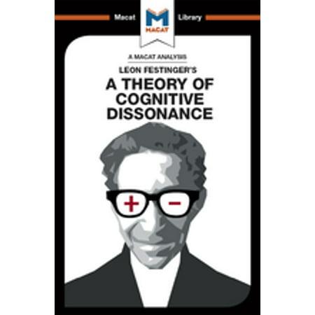 A Theory Of Cognitive Dissonance | Download [Pdf]/[ePub] eBook