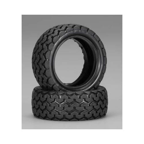 6205 Front Street Trac Tire HB Compound Multi-Colored