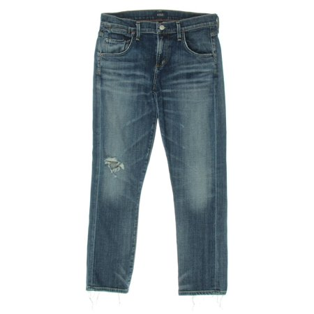 b0b9a804ccc Citizens Of Humanity Distressed Boyfriend Jeans - Image Of Jeans