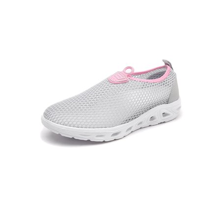 Water Shoes for Men and Women Quick Dry Barefoot Slip-on Aqua Swim Shoes