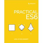 Practical ES6 - eBook
