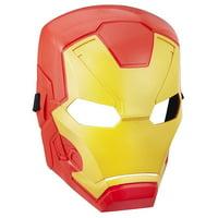 Avengers Marvel Iron Man Basic Mask