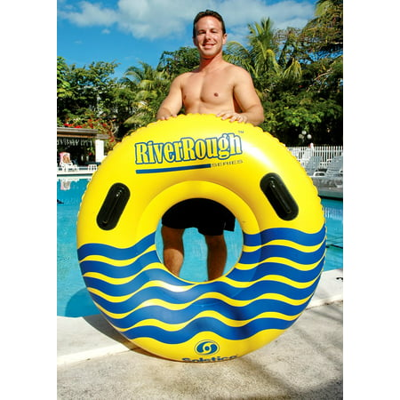 NEW Swimline 17035ST Fun Swimming Pool River Rough 48\