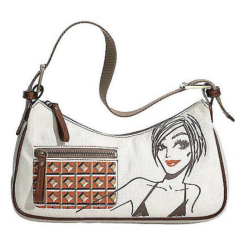 Miquelrius Jordi Labanda BIKINI Small Handbag