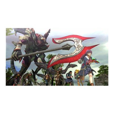 "Image of Onechanbara Z2: Chaos - ""Banana Split"" Edition PS4"