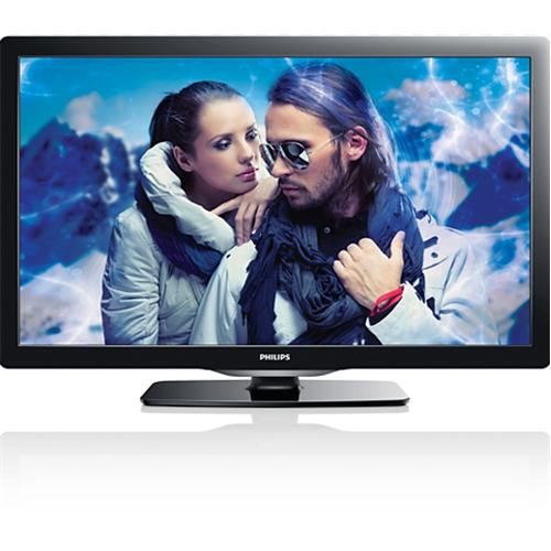 """Philips 40PFL4907 40"""" 1080p LED Smart TV"""