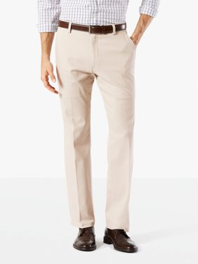 Dockers Men's Straight Fit Easy Khaki with Stretch