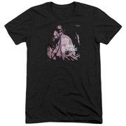 John Coltrane Lush Life Mens Tri-Blend Short Sleeve Shirt
