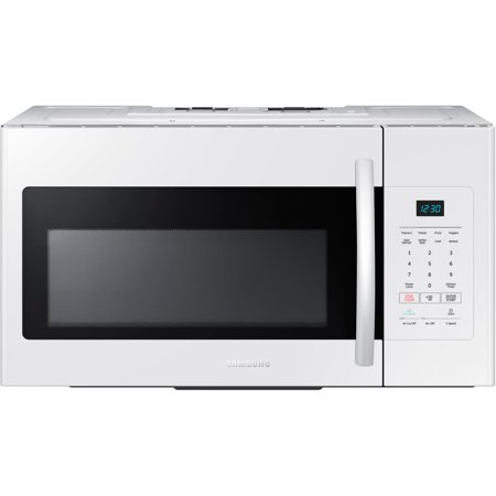 Samsung 1.6 Cu. Ft. Over-the-Range Microwave -
