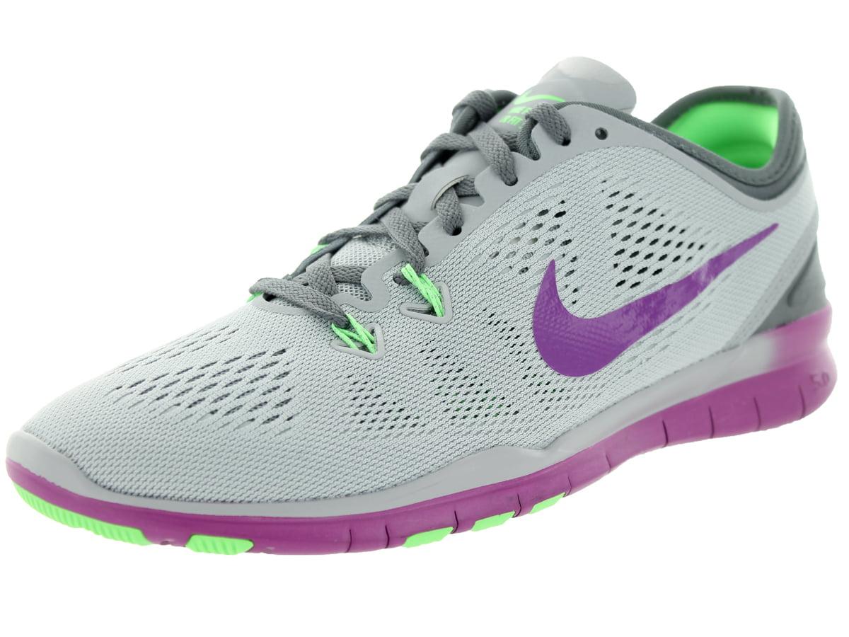 Womens Nike Free 5.0 TR Fit 5 Training Shoe Black Size 7.5 M US