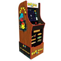Pacman 40th Anniversary Edition Arcade Machine, Arcade1Up