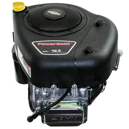 16.5hp Briggs Vert Engine 1