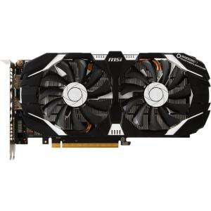 MSI Computer GeForce GTX 1060 3GB GDDR5 DirectX 12 VR Ready (GeForce GTX 1060 3GT OC)