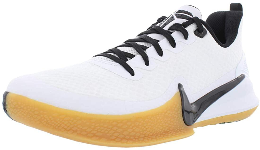 Kobe Mamba Focus Basketball Shoe White