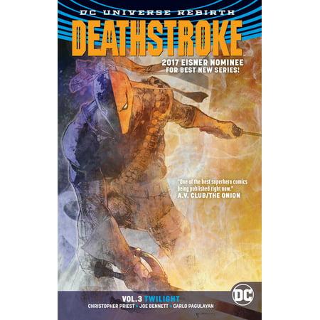 Deathstroke Vol. 3: Twilight - Deathstroke Kids