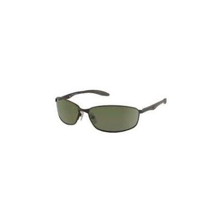 Gargoyles Traction Sunglasses, Black/ Green - Army Sunglasses