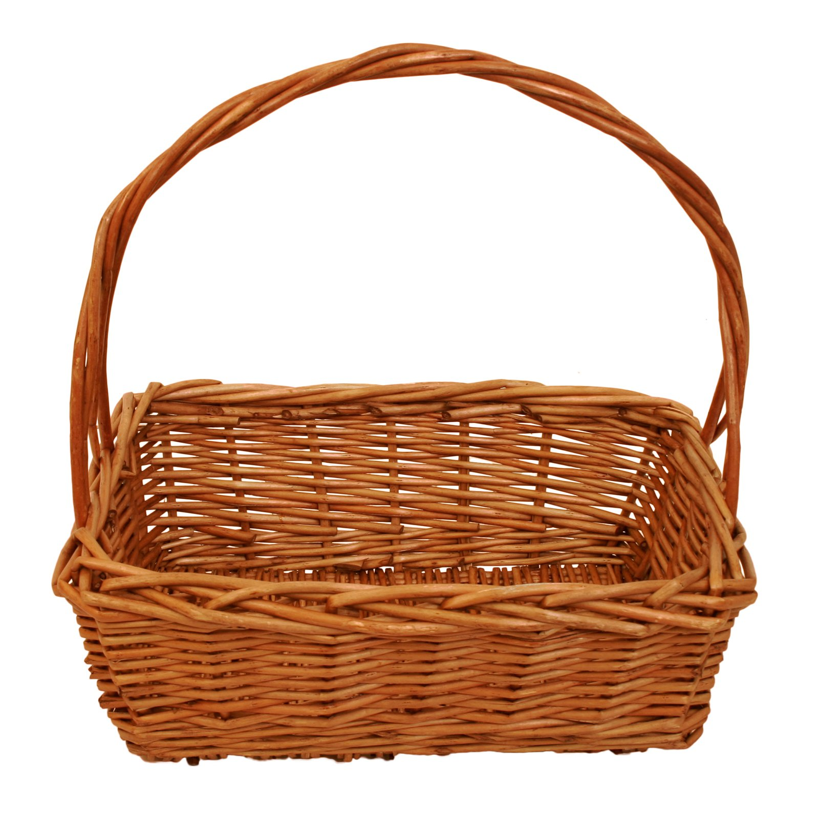 Wald Import Willow Basket - Set of 3