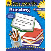 DAILY WARM-UPS READING GR 2