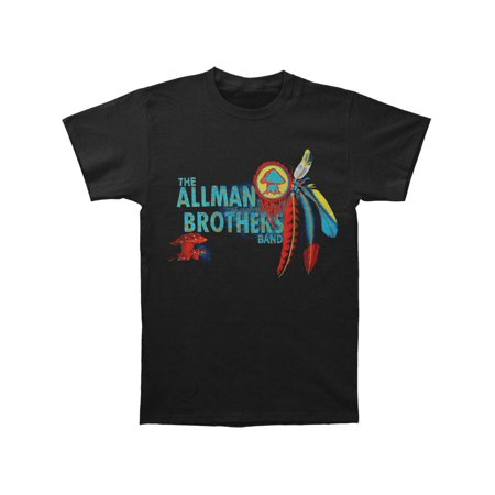 - Allman Brothers Men's  Macon GA Where It Began T-shirt Black