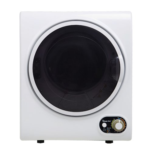 Magic Chef Compact 1 5 Cu Ft Electric Dryer