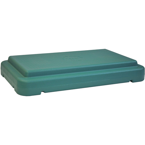 "The Step Stackable 4"" Riser, Green"